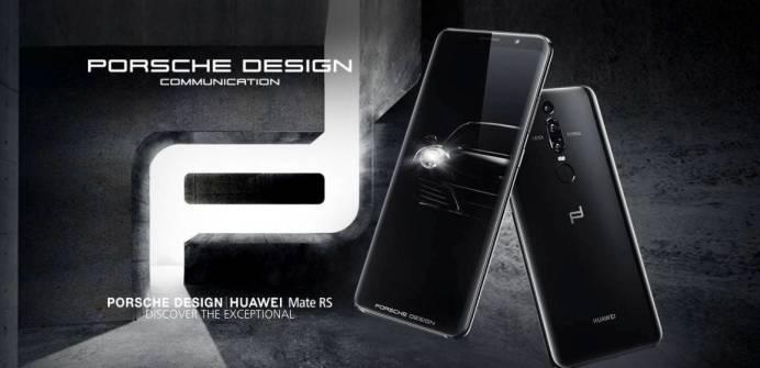 Huawei Mate RS Porsche Design 1