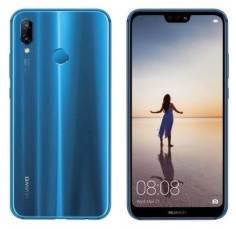 Huawei P20 Blue 3