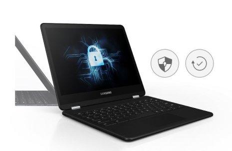 Samsung Chromebook Pro 8