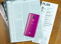 LG G7 ThinQ C
