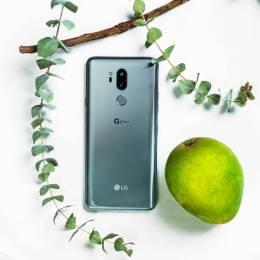LG G7 ThinQ E