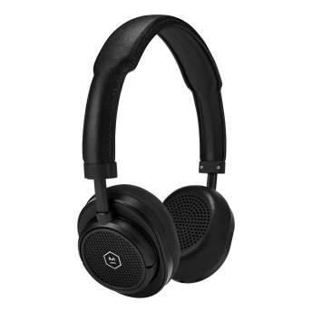 Master and Dynamic 2-In-1 Wireless On Over-Ear Headphones 9