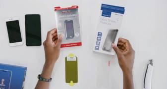 Vivo X20 Play UD In-Glass Fingerprint Sensor 10