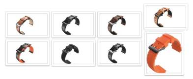 TicWatch Pro Bands