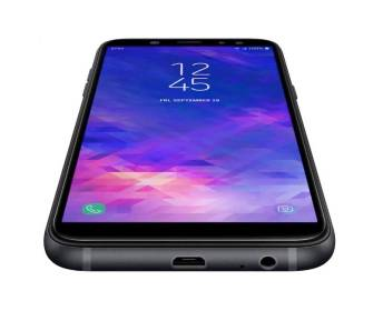 Samsung Galaxy A6 Details