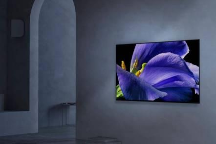 Sony A9G Premium OLED TV F