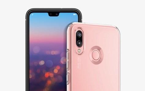 Huawei P30 Spigen Phone Case