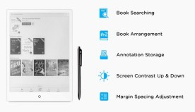 E-Ink Android Tablet E