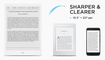 E-Ink Android Tablet F