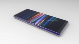 Sony Xperia 2 Launch