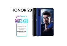 Honor 20 by Huawei