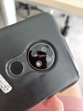 Nokia 4 Leak A