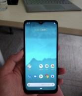 Nokia 4 Leak F