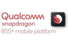 Qualcomm Snapdragon 855 Plus Mobile Processor
