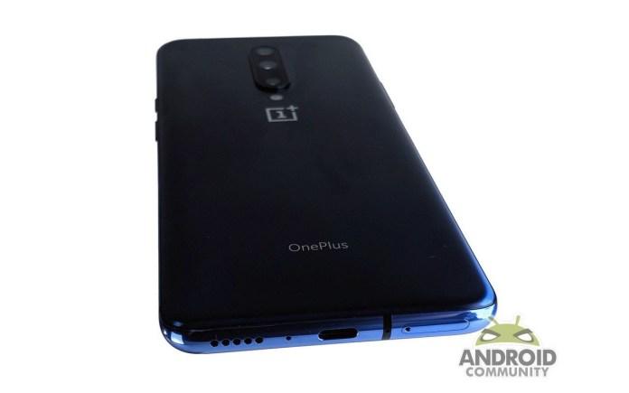 Oneplus 5G phone Sprint