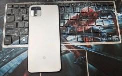 Google Pixel 4 XL Market Release