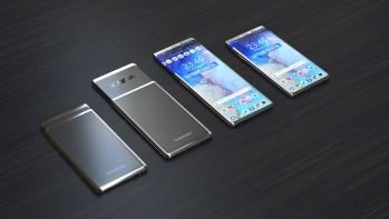 Samsung Galaxy S11 Plus Slider Phone Information