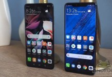 Huawei Mate 20 Pro Android 10 Updatea