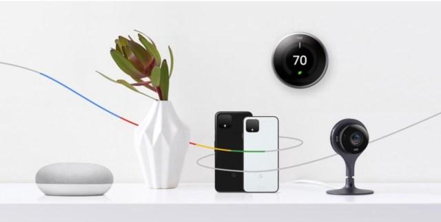 Pixel 4 buyers get three months of Google One