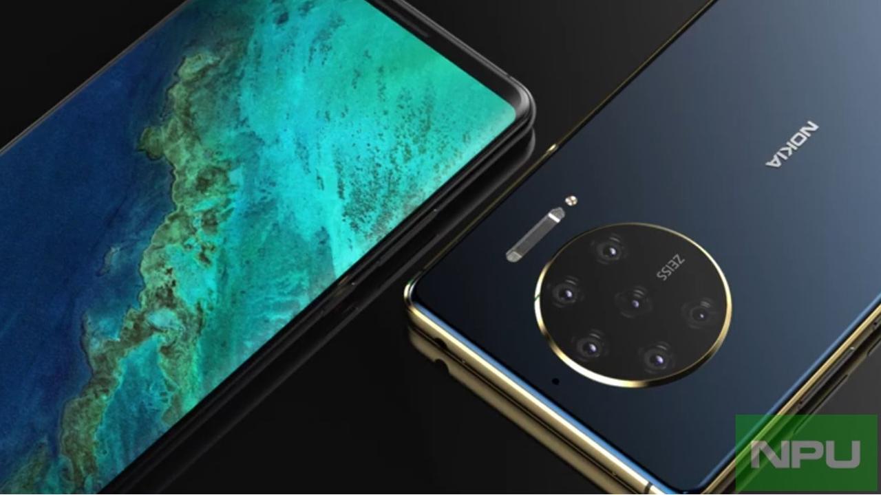 Nokia lanseerataan 9.3 PureView ja Nokia 7.3 Q3-tapahtumassa