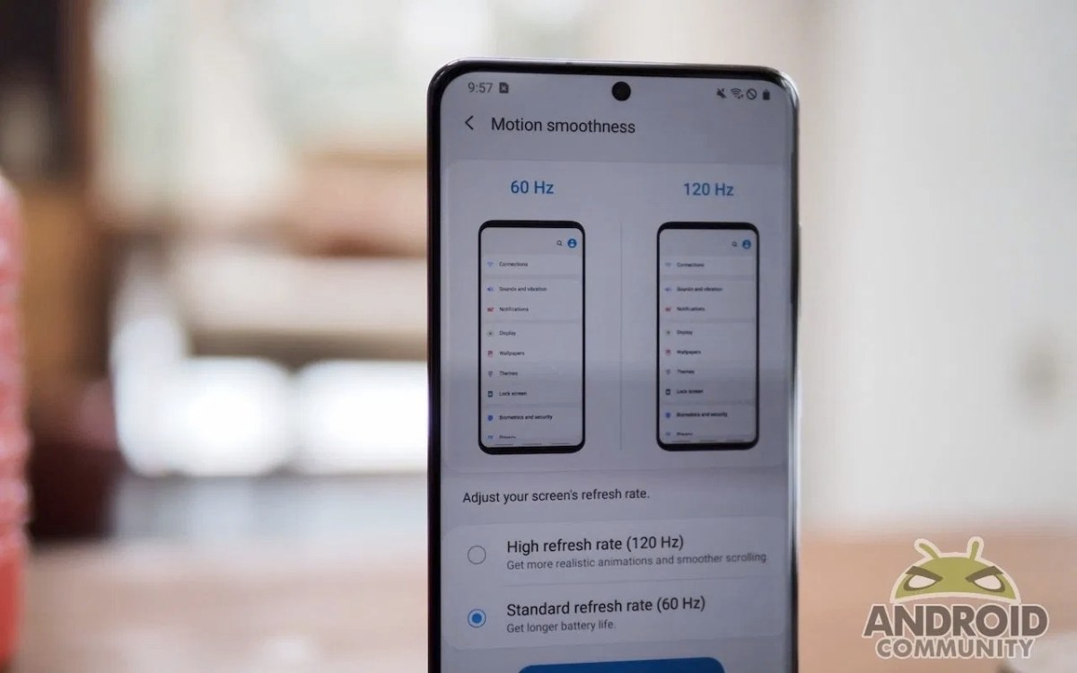 Samsung Galaxy S20 series receives update for the green tint bug