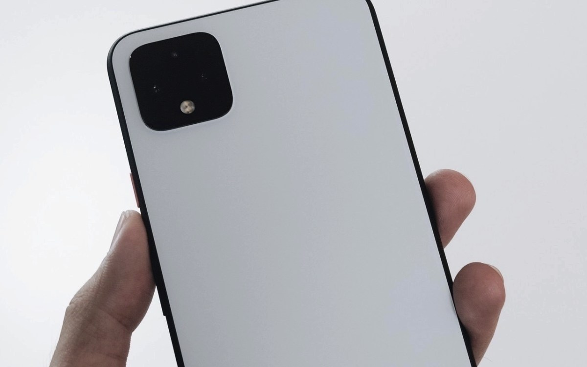 Google Pixel 5a preview on AOSP ahead of Pixel 4a launch