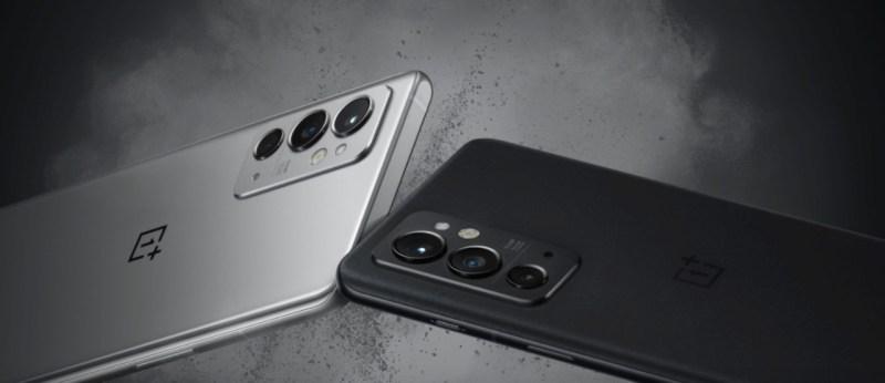 OnePlus 9 RT 5G
