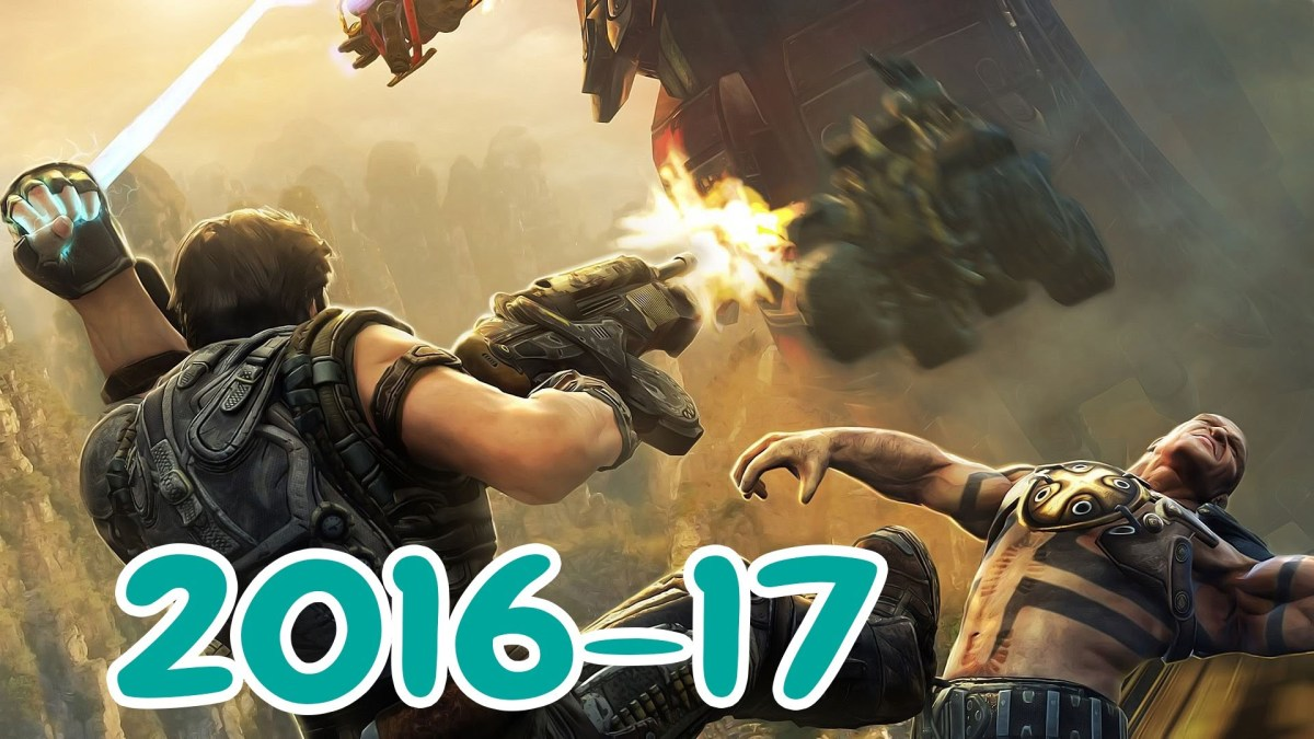 Top 10 HD Android Games Of 2016/2017 | BEST GRAPHICS