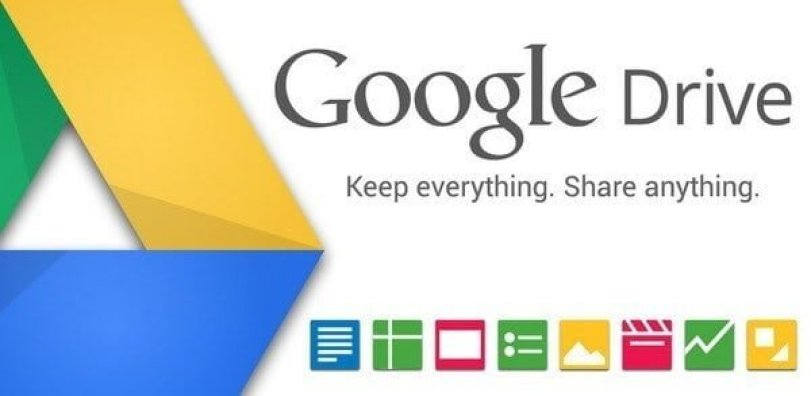 google drive for galaxy s8