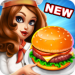 Cooking Fest Cooking Games free  1.60 APK MOD