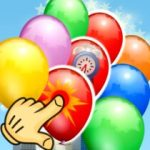 Boom Balloons match, mark, pop and splash  7.4 APK MOD (Unlimited Money) for android