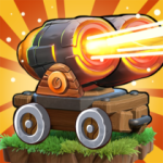 Tower Defense Realm King: Epic TD Strategy Element  APK MOD