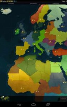 Age of Civilizations is one of the most interesting and addictive tactic games for Android.