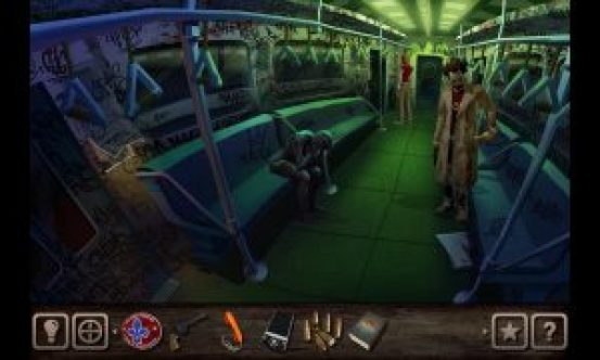 It is an adventure Android game for those crime show fans and also who are fond of movies involve solving a murder case and suspense.