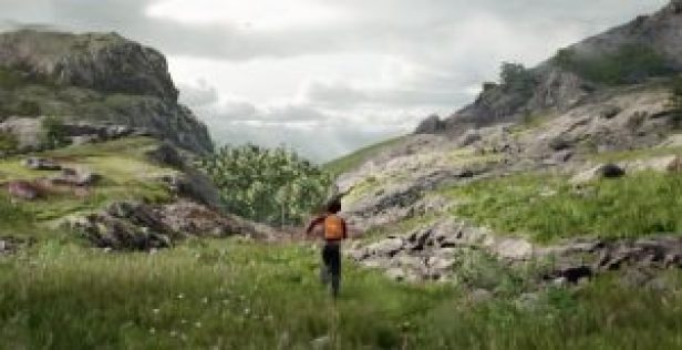If you want to see some of recent Epic games project then you must have a look at the games created on unreal engine 4.