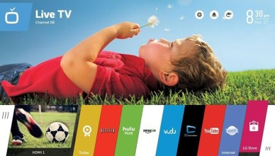 Best Android Apps For Smart TV