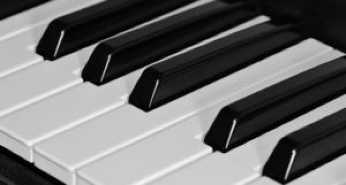 There are some pretty cool piano keyboard apps that will turn you from beginner to a master.