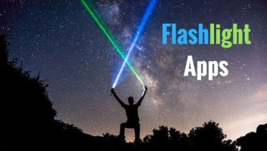 Following are some free flashlight apps for Android that can be a really deal when it matters most.