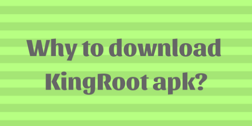 Android rooting app