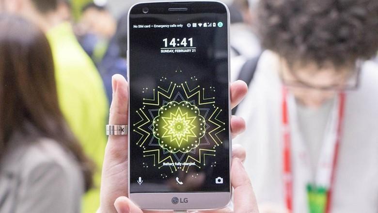 Lg G5 Hidden Menu