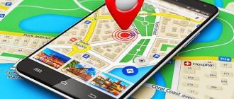гугл-карты оффлафн