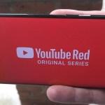 Бесплатный доступ к YouTube Red