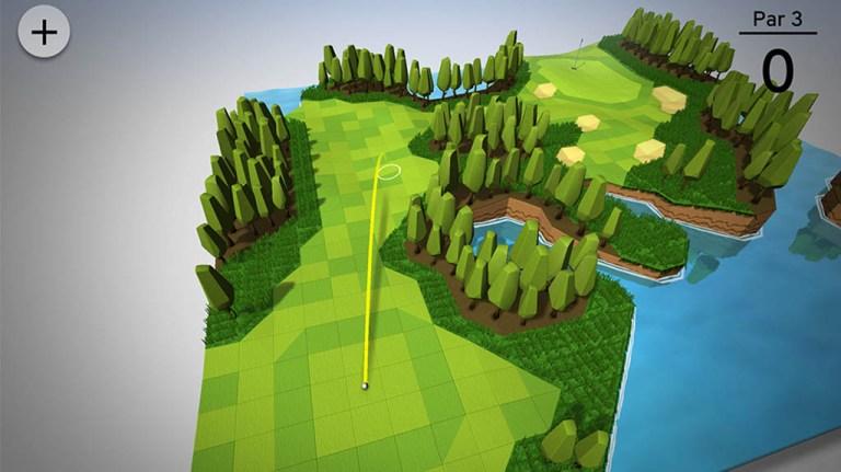 10 лучших гольф-игр на Android