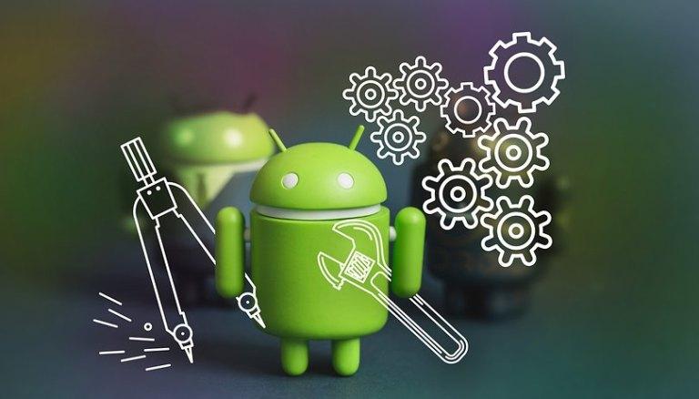 Лучшие приложения для мониторинга производительности системы Android