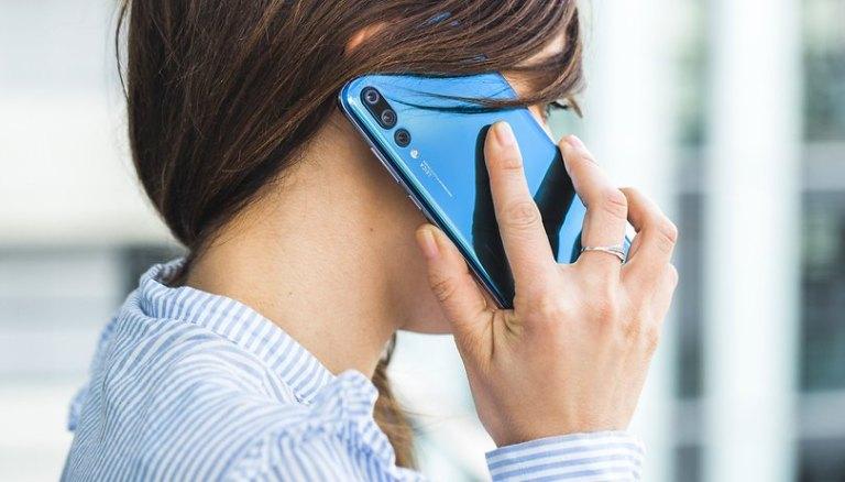 Как можно записывать телефонные звонки на телефоны Huawei / Honor с помощью EMUI 9
