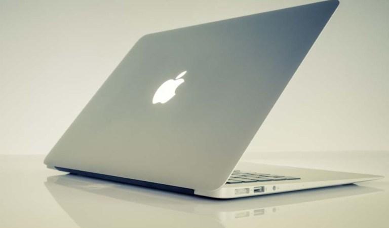 Как перенести фотографии со смартфона Android на MacBook