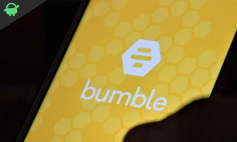 Как изменить свое местоположение на Bumble