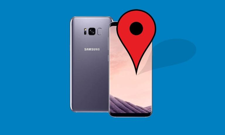 Как исправить проблемы с отслеживанием GPS на Samsung Galaxy (S8, S9, S10 и Note 8, 9)
