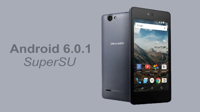 Как получить root права на Android One на Android 6.0.1 Marshmallow (SuperSU)