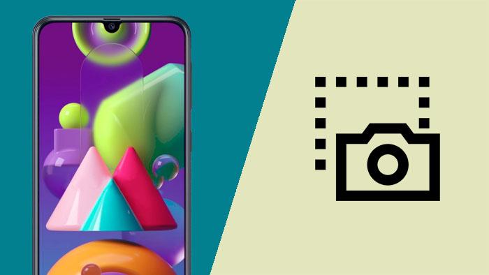 Как сделать снимок экрана на Samsung Galaxy F12 / F12s